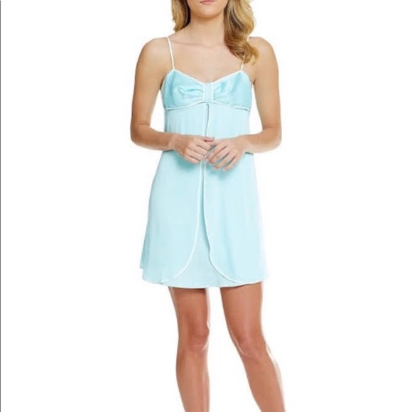 kate spade Other - Kate Spade New York Bridal Chemise Slip L NWT